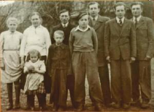 Rodzina Oleśniewicz